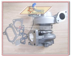 CT12B 17201-58040 17201 58040 Turbine Turbo Turbocharger For TOYOTA Hiace Hi-ace 1996-02 15B-FTE 15BFTE 15B FTE 4.1L Water Cool