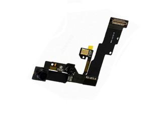 """높은 품질 앞면 직면 카메라 근접 빛 센서 플렉스 리본 케이블 아이폰 5 5s 5c 6 플러스 4.7 """"5.5""""6S 플러스"""