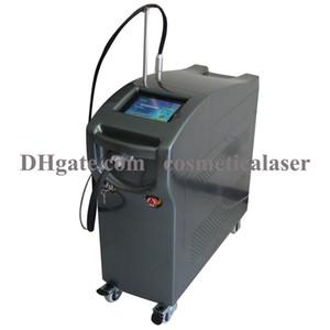 Epilasyon ve örümcek damar kaldırma makinesi ND Yag Long Pulse Laser