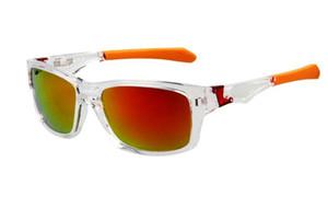 CHAUD! Mix Couleur Jupiter-Squared lunettes de soleil Mode Hommes Femmes Lunettes de soleil classique Sport en plein air lunettes de soleil livraison gratuite