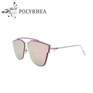 Fashion Luxury Sunglasses Men Women Brand Designer Sun Glasses Summer Retro Style Points Cat Eye Sunglasses With Box And Case