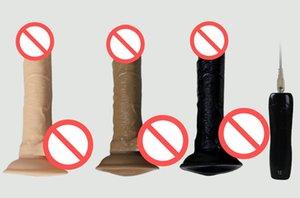 Sex Adult Dildo Dildo Dildo Penis d'aspiration avec Coupe Massager Vibration Vibration Godes Dildos Femelle Realistique Vibrant Jouet DXGFR