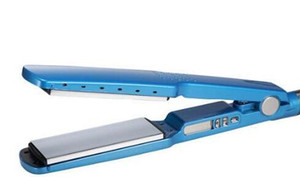Hot PRO 450F 1 1 4 plates babe liss plate Hair Straightener Straightening Irons Flat Iron DHL free fast ship