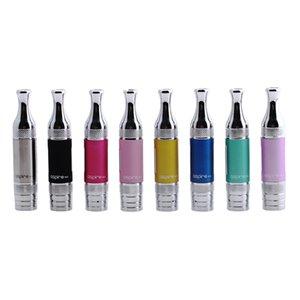 100% первоначально Aspire ETS Glass Clearomizer 3мл стандартная версия Aspire ETS форсунка с BVC стремятся катушки 1.8ohm