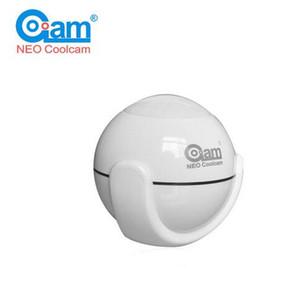Z-wave PIR Detector de sensor de movimiento Sistema de alarma domótico Alarma de movimiento Compatible con Z wave 300 500 series