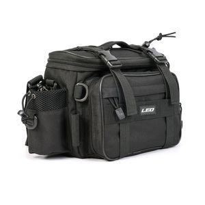 Outdoor Sports Angeln Tasche Große Kapazität Multifunktionale Tasche Hüfttasche Lockt Angelgerät Gear Aufbewahrungsbeutel 40 * 17 * 20 cm