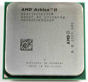 Процессор AMD Athlon II X2 255 3.1 GHz 2MB L2 Cache Socket AM3 двухъядерный процессор
