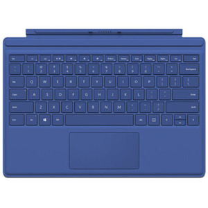 Original New US keyboard For Surface Pro 4 Keyboard Ultra-thin Backlit Wireless Case Type Cover For Microsoft Surface Pro3 Pro4