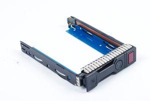 HP Proliant ML350e ML310e SL250s 용 3.5 인치 드라이브 트레이 캐디 651314-001 Gen8 Gen9 G9