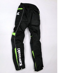 Safety Clothing komine kawasaki off-road pants Motorcycle race trousers Bicycle Knight's pants motorcycle clothing sports pants free ship