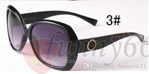 Gafas de sol adumbral de moda para mujer a estrenar Ciclismo deportivo Gafas de sol para conducir gafas de sol para playa Gafas 3 colores A ++ ENVÍO GRATIS