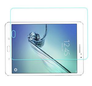 Protector de pantalla LCD de vidrio templado película protectora para SAMSUNG galaxy tab 3 4 lite T110 T210 T310 T230 T330 P3100 con paquete al por menor