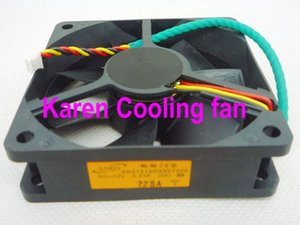 Free Shipping New Original ADDA AD07012HX207300 12V 0.23A 7020 for ACER X1261P Projector cooling fan AUB0712VH