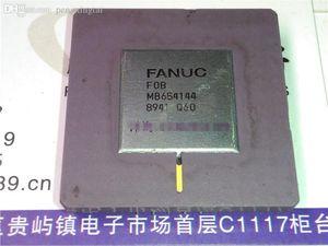MB654144. Q60 ، FANUC. حزمة desoldering / خمر PGA السيراميك جمع / مكونات إلكترونية