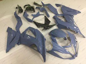 Kit corpo completo Zx6r 15 16 Kit carena per Kawasaki Zx6r 13 14 Kit corpo GRIGIO 636 Zx-6r 2016 2013 - 2016