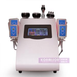 Heißer Verkauf CER beweglicher Laser, der den Gewichtsverlust abnimmt Maschine abnimmt Lipo-Hohlraumbildungs-Maschine Rf-Vakuum, der Maschine abnimmt für Verkauf