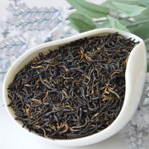 Promoção 500g Jinjunmei Golden Sobrancelha Chá Preto Longan Aroma Black Shoots Lapsang Souchong alimentos orgânicos BT-013-1 atacado