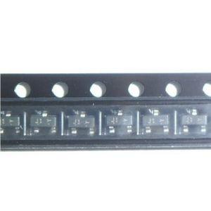100 ADET BSS138LT1G SOT23 BSS138 SOT MOSFET SMD yeni ve orijinal IC ücretsiz kargo