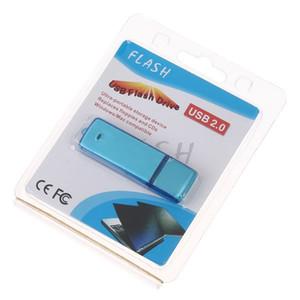 Mini unidad flash USB Grabadora de voz digital 8 GB U-disk Audio Grabadora de voz Recargable dictáfono WAV Grabadora de audio 50 unids