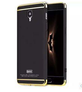 Мода ультратонкий тонкий жесткий ПК телефон чехол для OnePlus 3T One плюс 3 сотовый телефон чехол