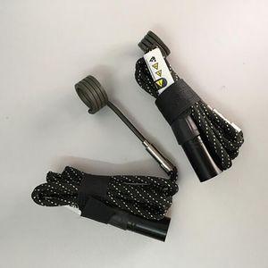 110 V 100 W 240 V XLR Macho Plug Bobina Aquecedor com Tipo K Termopar E Prego Bobina Aquecedor Para Vidro Água Bongos