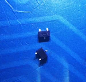 Toptan-Ücretsiz kargo 50 grup adet 3407 AO3407 SOT23-3 elektronik parçası stokta yeni ve orijinal ic