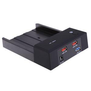 Freeshipping 2.5 дюймов USB 3.0 HDD SSD Box жесткий диск SATA для SATA внешний корпус для хранения Box Case новые для ноутбука настольный ПК
