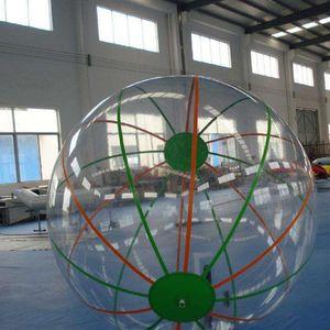 Şişme Su Topu Fiyat / Su Yürüme Topu / Satılık İnsan Hamster Topu Zorb Topu