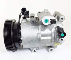 DOOWON 6SBU16C DV13 компрессор кондиционера для Киа Cerato Хендай Велостера акцент 977012F800AS 977012F800
