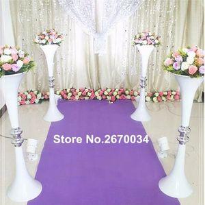 nuevo estilo para la decoración de eventos pabellón del pasillo de la boda para bodas decoración / pasarela pedestal stand