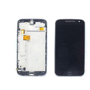 """5.5 """"Pour Motorola Moto G4 Plus LCD Affichage avec Écran Tactile Digitizer Assemblée Remplacement, Livraison Gratuite"""