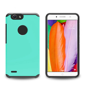 Armor Case Hybrid Hard Phone Accessories Funda para ZTE Blade Z Max Z982 Metropcs para Samsung Note 8 Cubierta del teléfono inteligente A