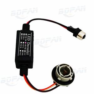 2 teile / los 1156 / BA15S / P21W LED Decoder Canbus Warnung Fehler Kostenlose Canceller Anti Flicker Lastwiderstand Für Auto Blinker