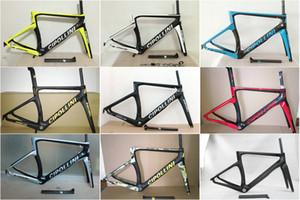 3k / 1k Cipollini RB1000 NK1K Full Carbon Road Bike Frame set XXS, XS, S, M, L