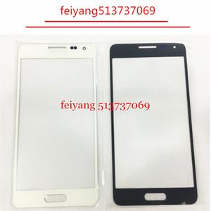 10 pcs remplacement de la lentille de l'écran pour Smsung Galaxy Alpha G850F G8508 écran tactile verre couverture G850