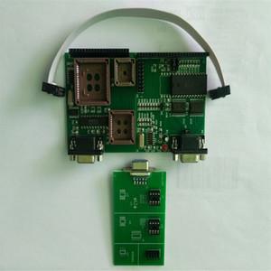 o mais novo upta tms e nec adaptador com placa eeprom e cabo eeprom adaptador funciona com upa v1.3 usb e xprog