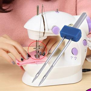 Kit di attrezzi per macchine da cucire Needle Needle Sewing Size 3pcs / 3mm / 4mm Double Twin Needle