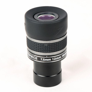 Freeshipping Angeleyes Zoom Telescope Eyepiece 7.5-22.5mm 1.25 inch (31.7mm) علم الفلك