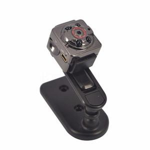 HD 1080Px720P كاميرا مصغرة كاميرا رقمية SQ8 الرياضة DV صوت مسجل فيديو الأشعة تحت الحمراء للرؤية الليلية كاميرا الرياضة كاميرا DV