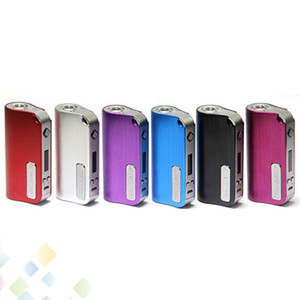 Innokin CoolFire IV 40W Batteriemodul 100% Authentic Innokin Cool Fire IV Express-Kit 2000mAh Innokin Coolfire 4 Box Mod Dhl-frei