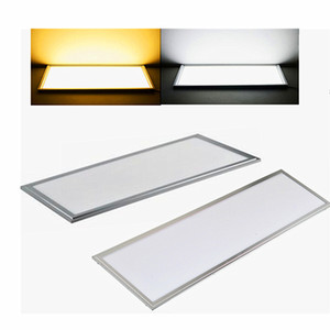 Новые прибывающим светодиодные индикаторы панели 36W 54W 300X1200MM привело Celling лампы SMD2835 Угол раскрытия луча 120 градусов 3 лет гарантированности 5pcs / серия