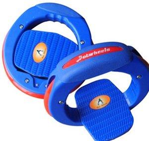 Grid Factory Price High Quality Orbitwheel,SKATEBOARD,Orbit Wheel,Orbit Slide Wander Wheel ,Sport Skate Boar Free shipping