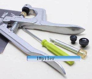Металл пресс плоскогубцы для пластика T3/5/8 инструменты+150X T5 Оснастки кнопки крепежные пресс-шпильки для ручной Записки ремесло DIY швейные