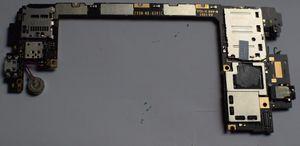 Entriegelte benutzte Arbeit gut für Lenovo Vibe schoss Z90-7 z90a40 z90 Motherboard Mainboardbrett-Kartengebühr chipsets 3GB + 32GB geben Schiff frei