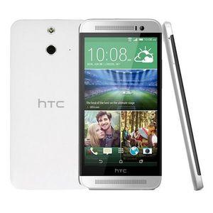 """الهاتف الأصلي المجدد HTC One E8 2G / 16G رباعي النواة 5.0 """"شاشة WIFI GPS الهاتف الذكي"""
