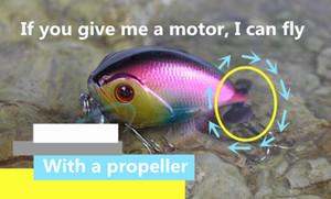 2шт Long Casting Spinner Bait рыбалки приманку воблер с Хвостовой пропеллер Форель Карп Сом Искусственная приманка Ice PESCA рыболовными крючками