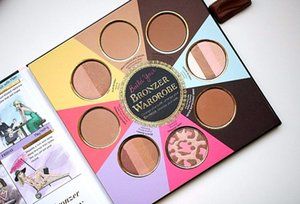 أعلى جودة The Little Black Book of Bronzers palette