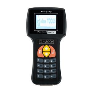 Professionnel Universal Key Key Programmer T300 Nouvelle version T300 Auto Transpondeur Clé Décodeur T-CODE T300 Anglais ou Espagnol