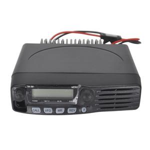 TM-281A 모바일 라디오 차량 무전기 차 라디오 VHF 양용 라디오