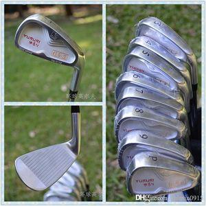 Yururi golf Clubs Forged irons Set.3.4.5.6.7.8.9.P